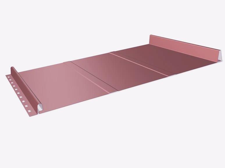 schrauben trapezbleche stehfalz dach. Black Bedroom Furniture Sets. Home Design Ideas
