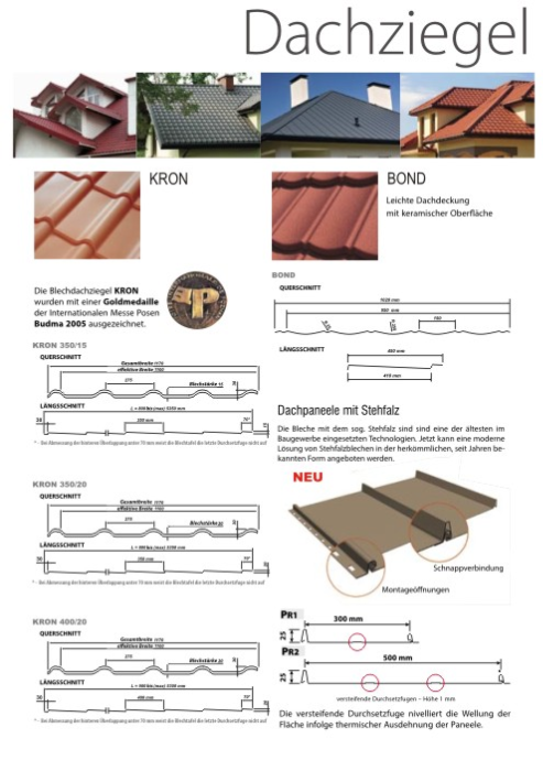 schrauben trapezbleche dachziegel blech dichtschrauben. Black Bedroom Furniture Sets. Home Design Ideas